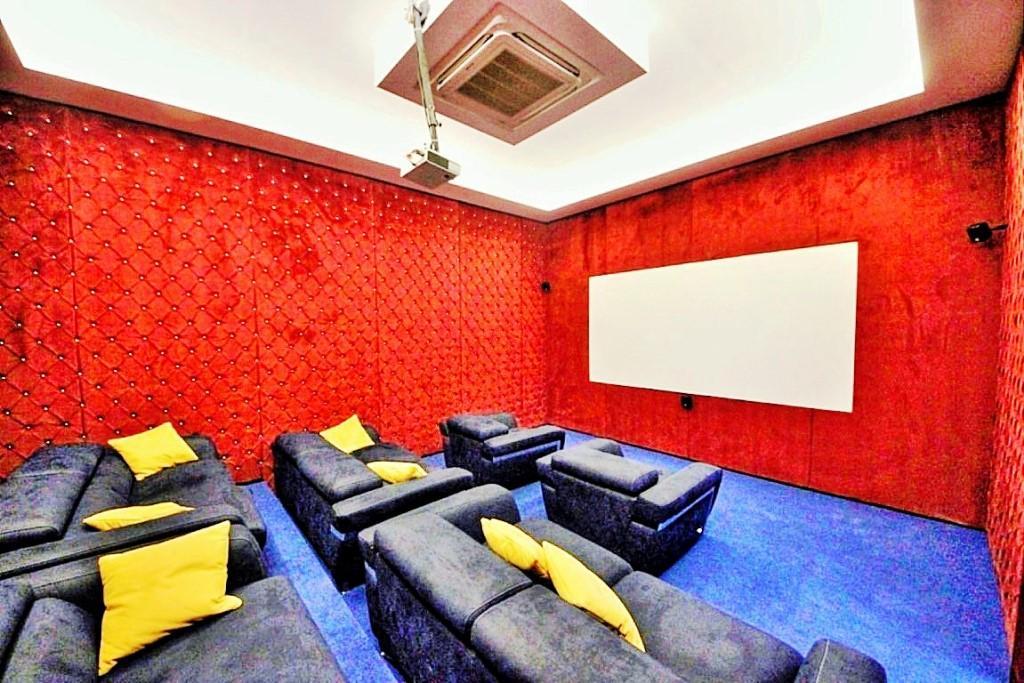 Просторная квартира с мебелью и техникой в комплексе люкс - Фото 29