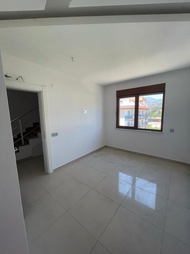 Квартира в районе Алании Кестель - Фото 12