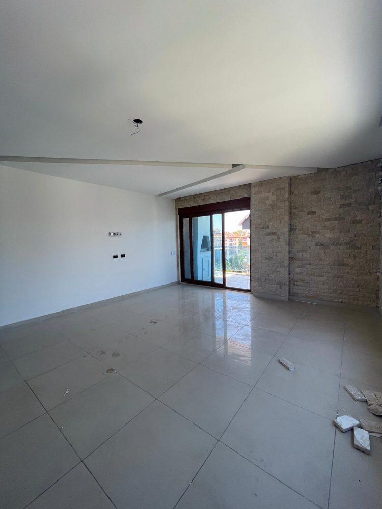 Квартира в районе Алании Кестель - Фото 18
