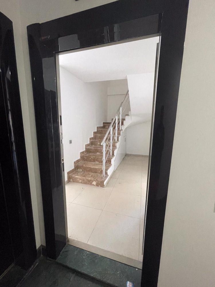 Квартира в районе Алании Кестель - Фото 21