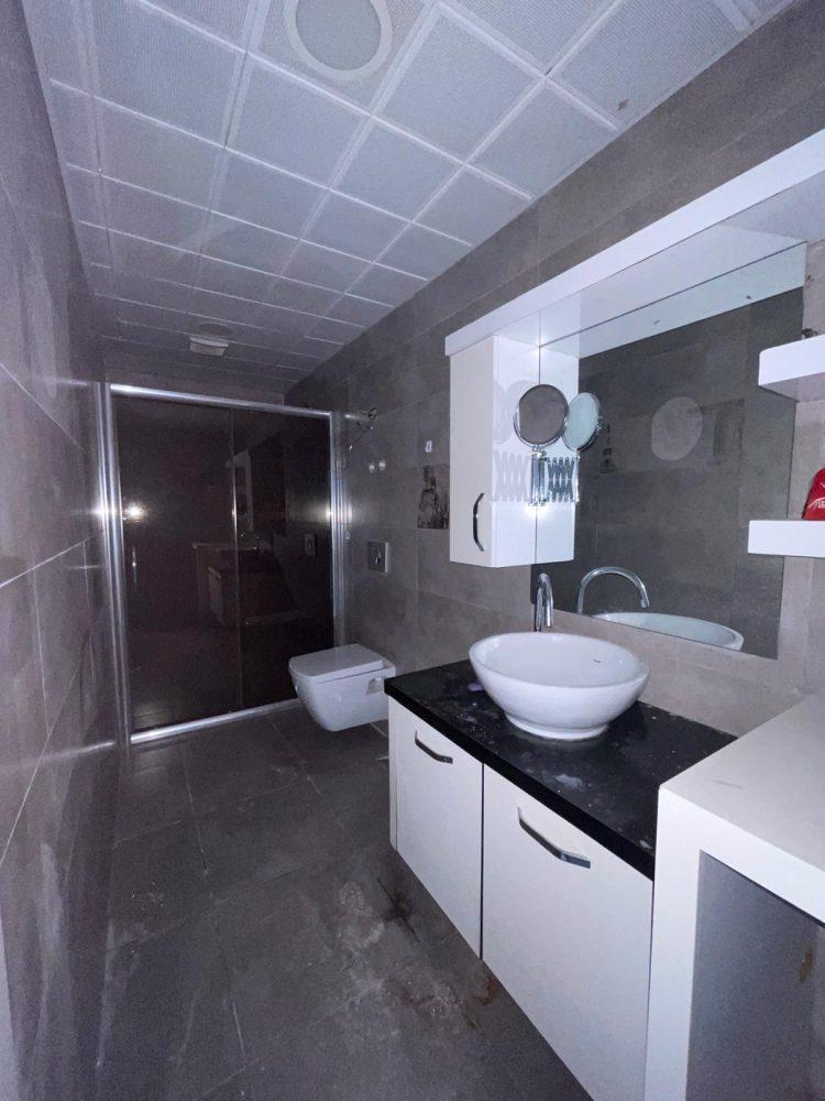Квартира в районе Алании Кестель - Фото 22