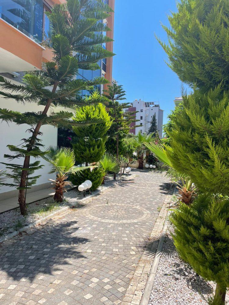 Квартира в районе Алании Кестель - Фото 26