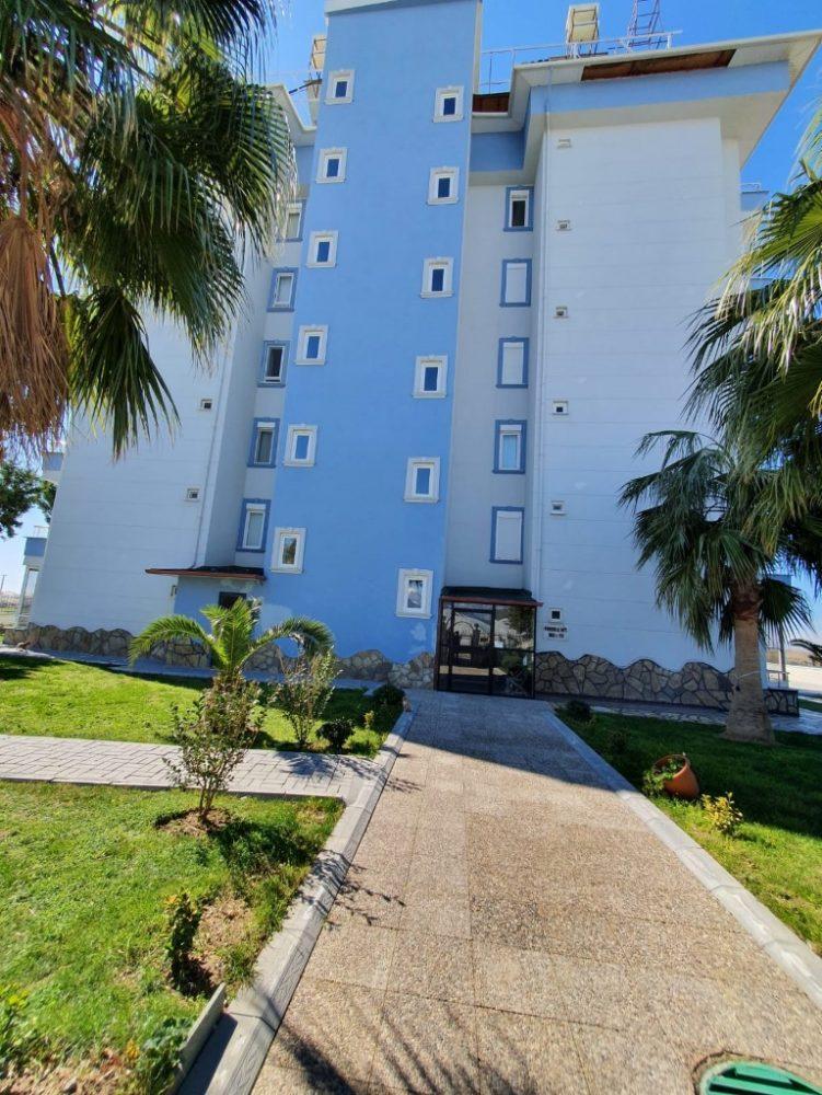 Квартира по выгодной цене в 100 метрах от моря - Фото 2