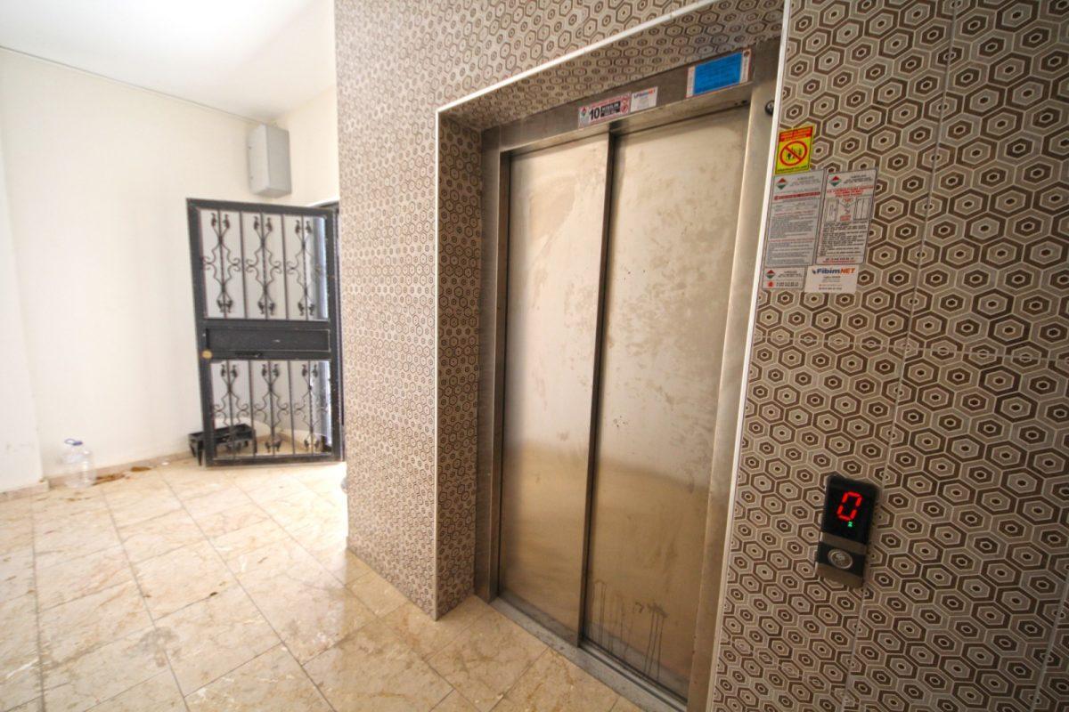 Новая квартира 2+1 в комплексе городского типа. - Фото 3