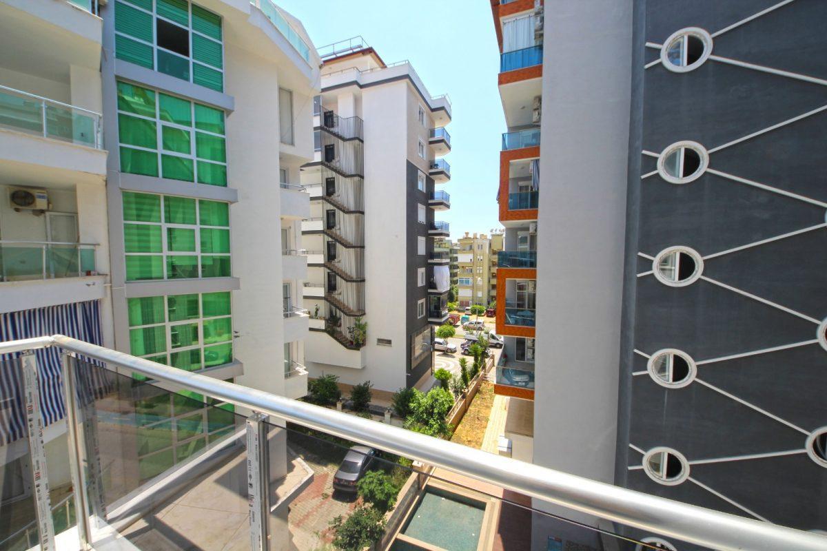 Новая квартира 2+1 в комплексе городского типа. - Фото 12