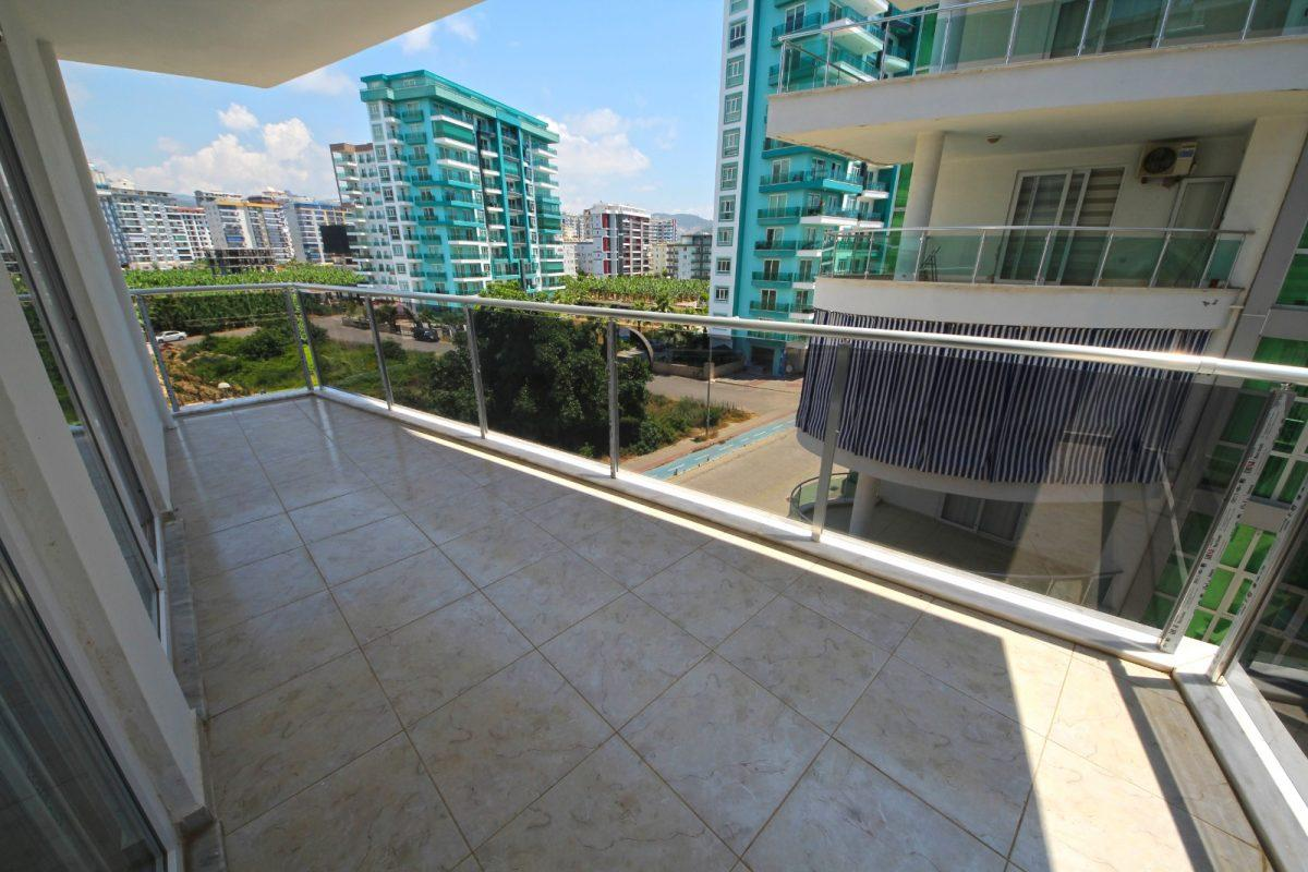 Новая квартира 2+1 в комплексе городского типа. - Фото 13