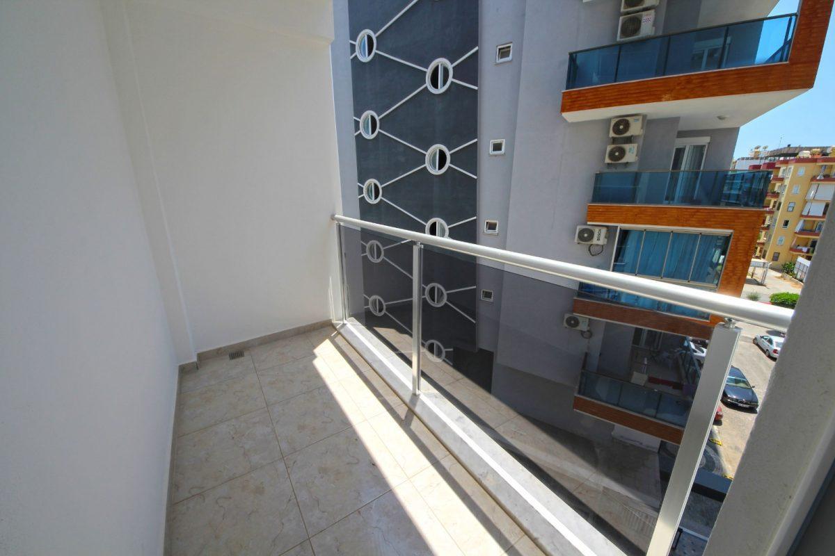 Новая квартира 2+1 в комплексе городского типа. - Фото 18
