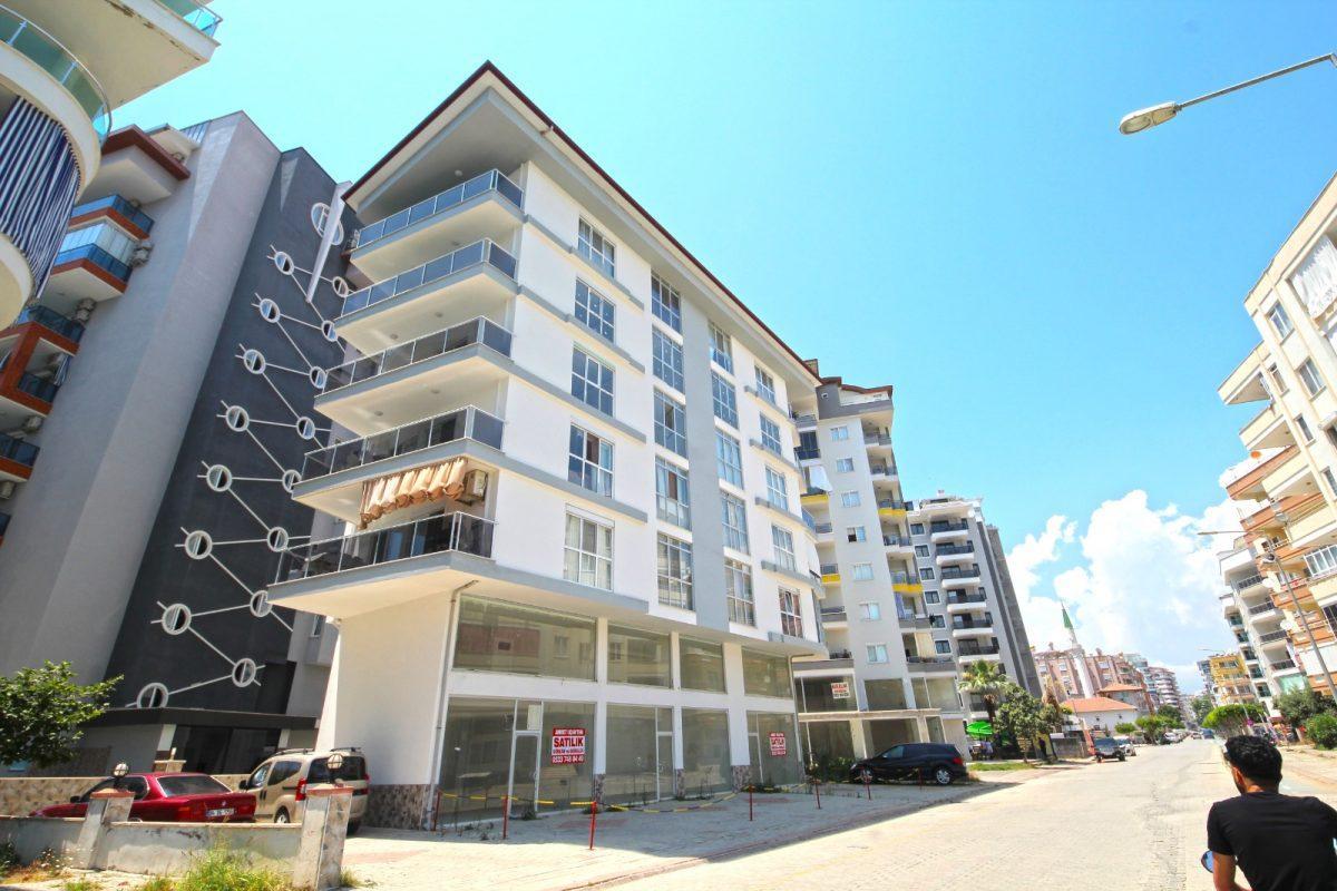 Новая квартира 2+1 в комплексе городского типа. - Фото 1