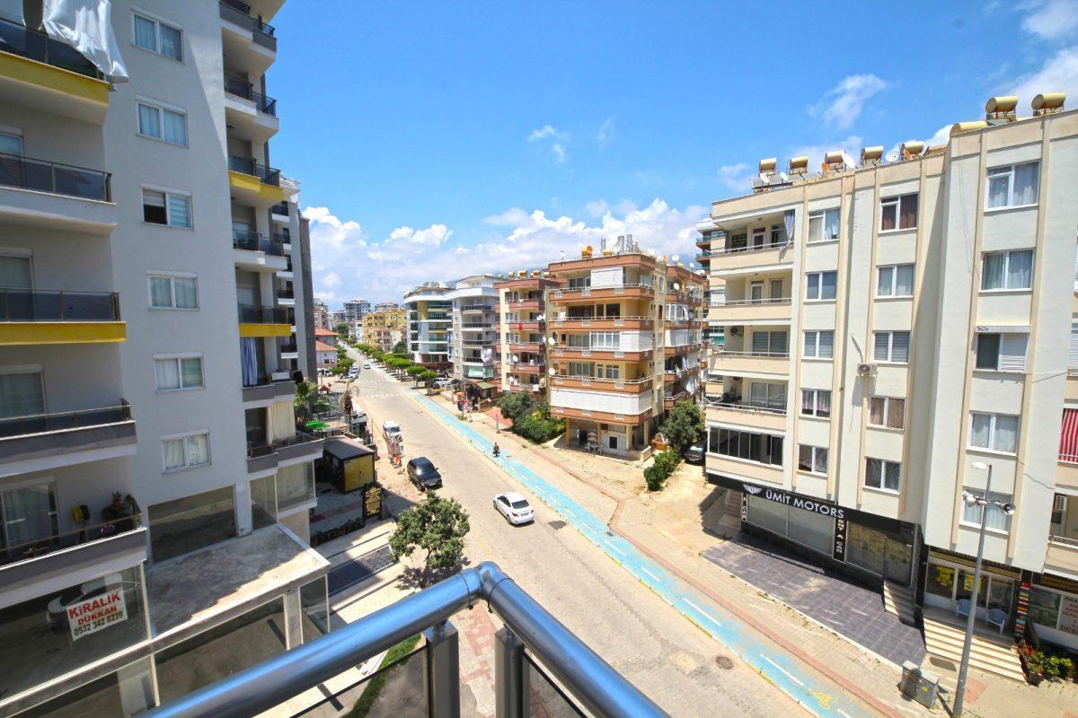 Новая квартира 2+1 в комплексе городского типа. - Фото 20