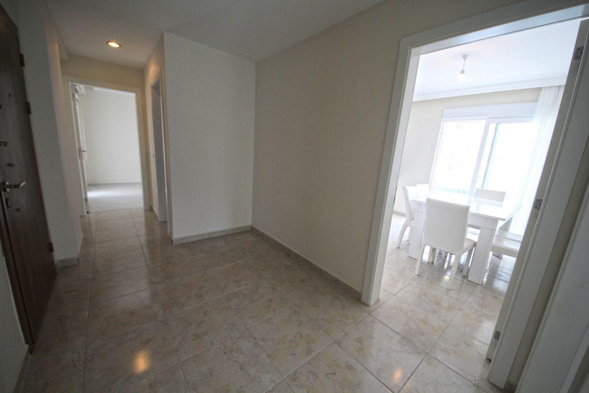 Новая квартира 2+1 в комплексе городского типа. - Фото 9