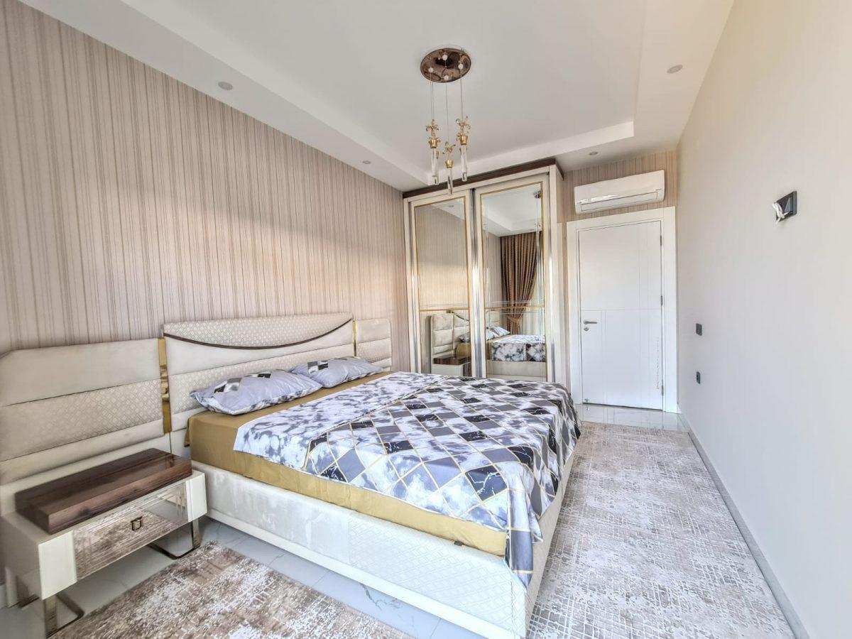 Просторная меблированная квартира в Каргыджаке - Фото 6