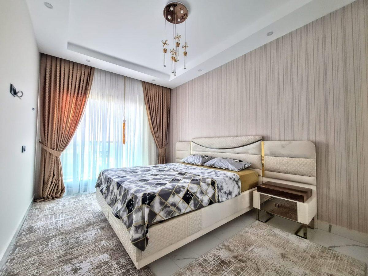 Просторная меблированная квартира в Каргыджаке - Фото 7