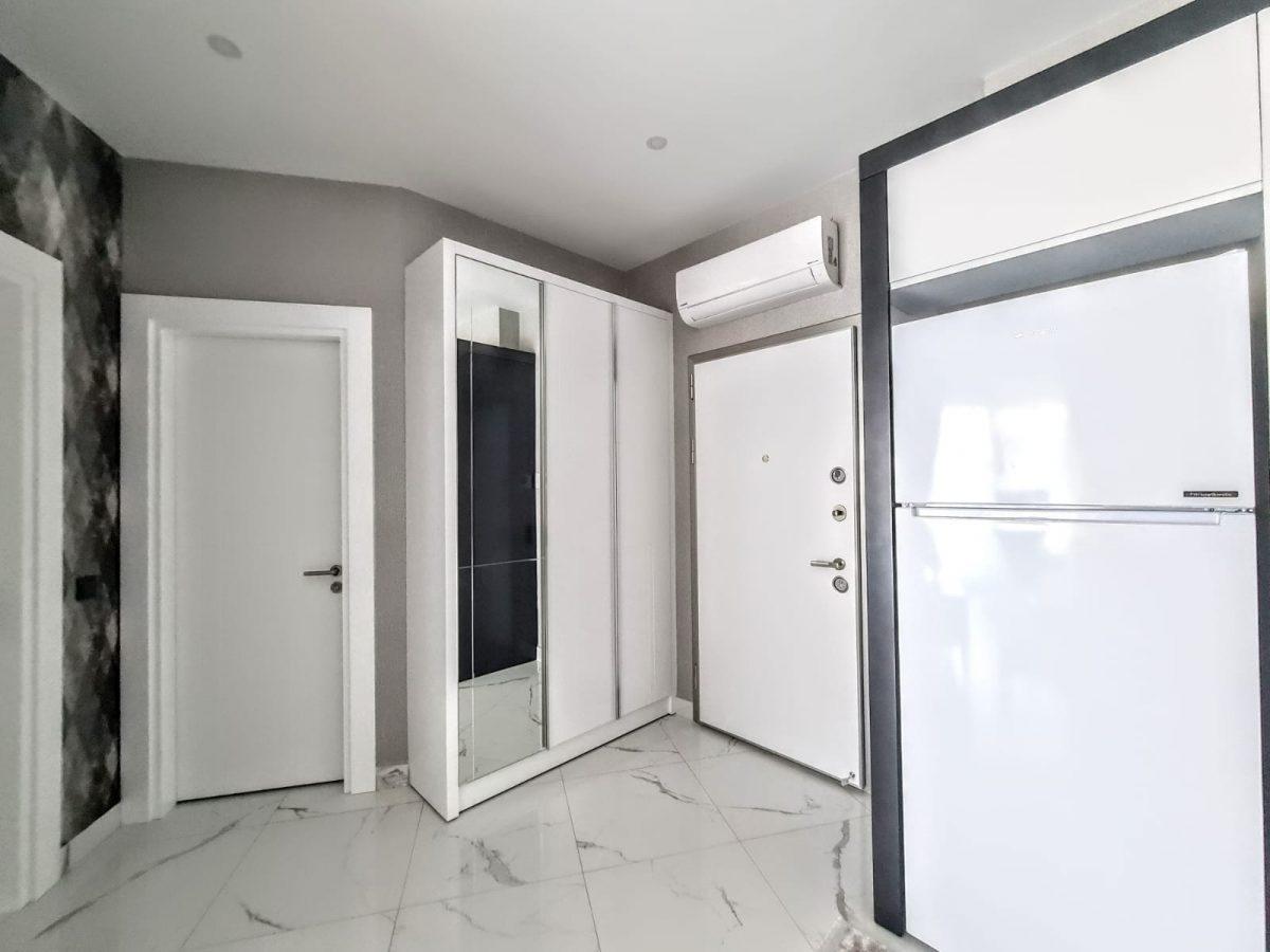 Просторная меблированная квартира в Каргыджаке - Фото 14