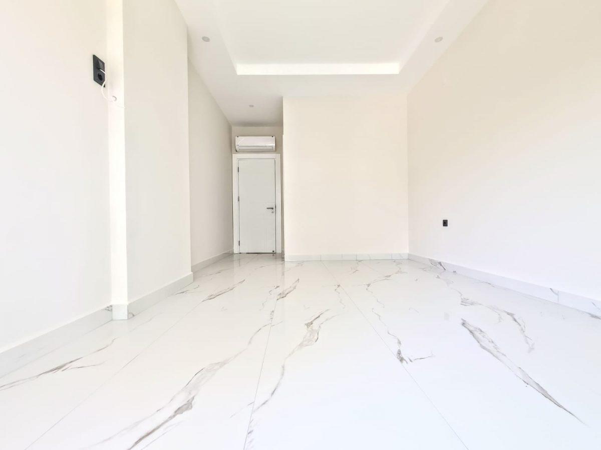 Квартира 1+1 в комплексе люкс в Каргыджаке - Фото 17
