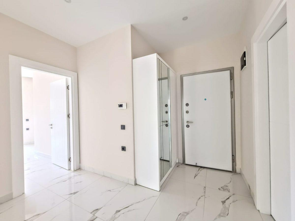 Квартира 1+1 в комплексе люкс в Каргыджаке - Фото 19