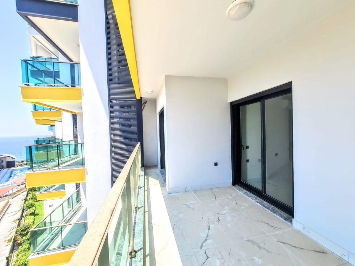 Квартира 1+1 в комплексе люкс в Каргыджаке - Фото 25