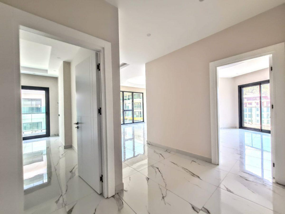 Квартира 1+1 в комплексе люкс в Каргыджаке - Фото 22