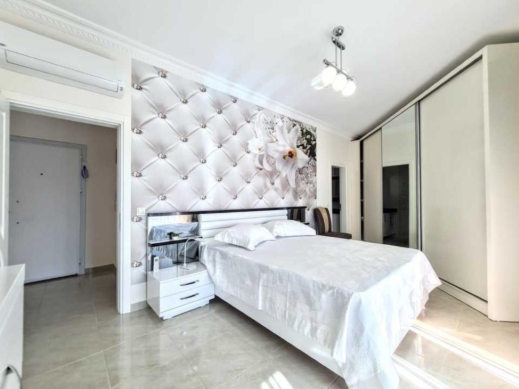Шикарная квартира в центре Махмутлара - Фото 8