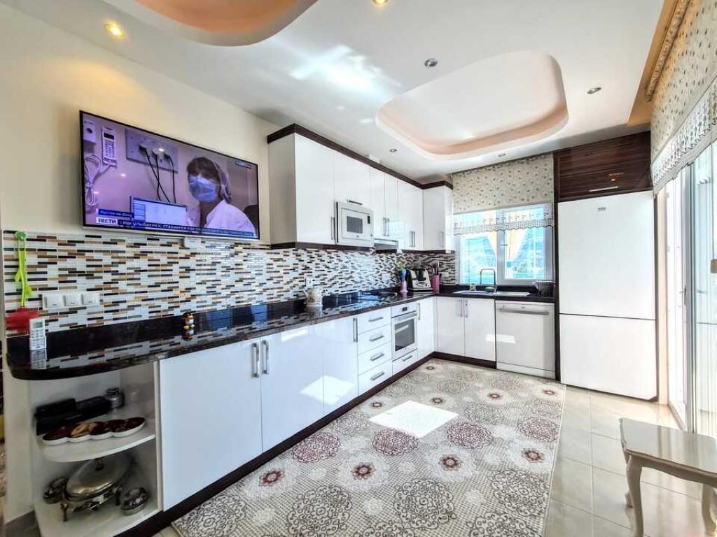 Шикарная квартира в центре Махмутлара - Фото 2