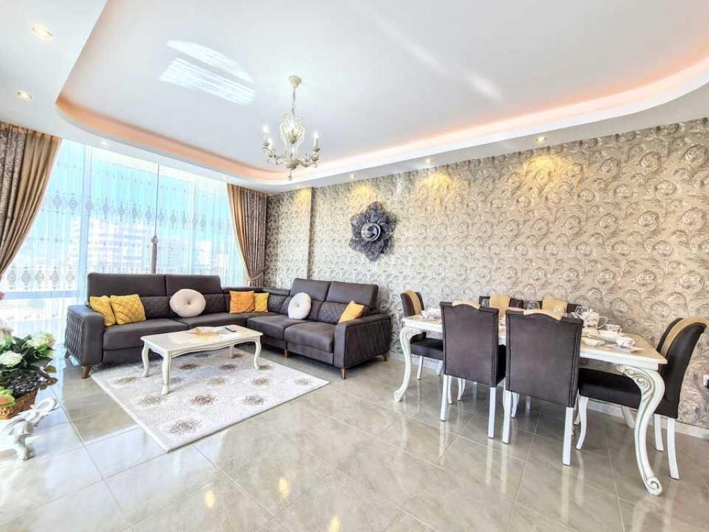 Шикарная квартира в центре Махмутлара - Фото 3