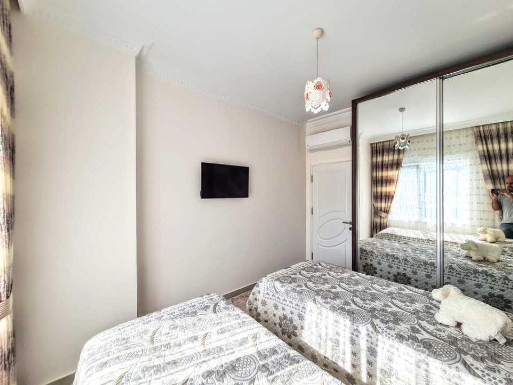 Шикарная квартира в центре Махмутлара - Фото 9