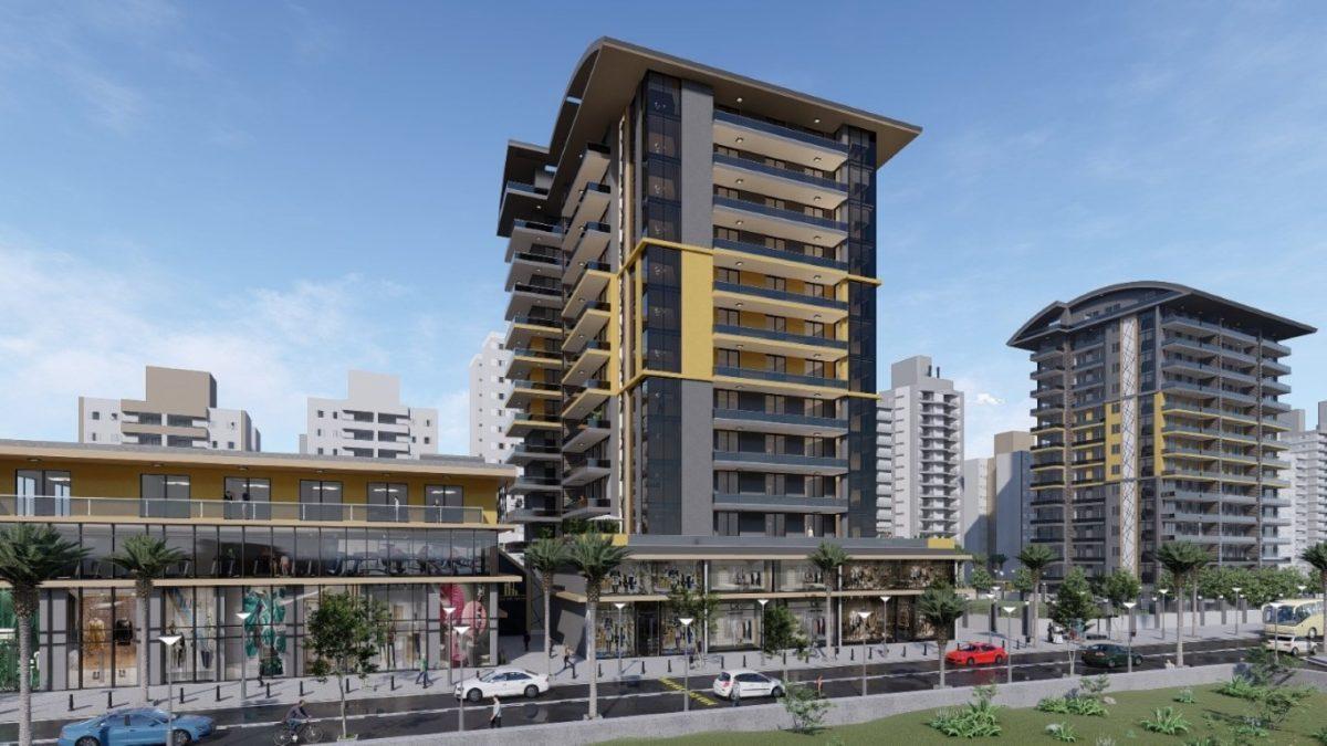 Апартаменты в центре Махмутлара  - Фото 3