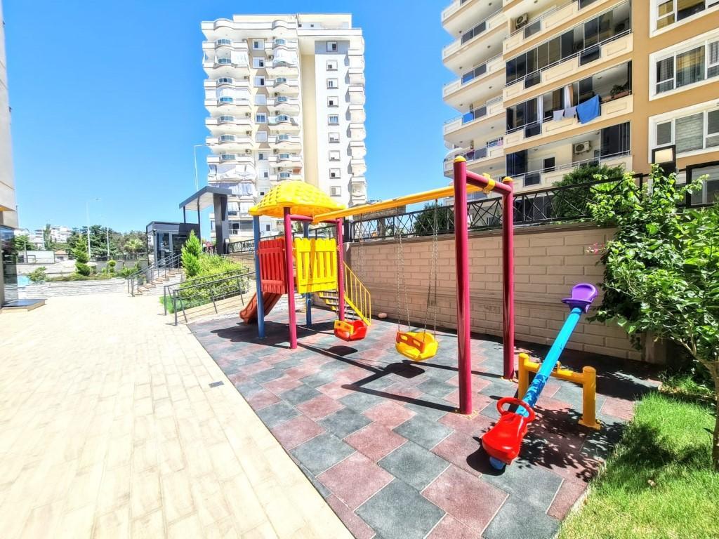 Апартаменты в центре Махмутлара  - Фото 24