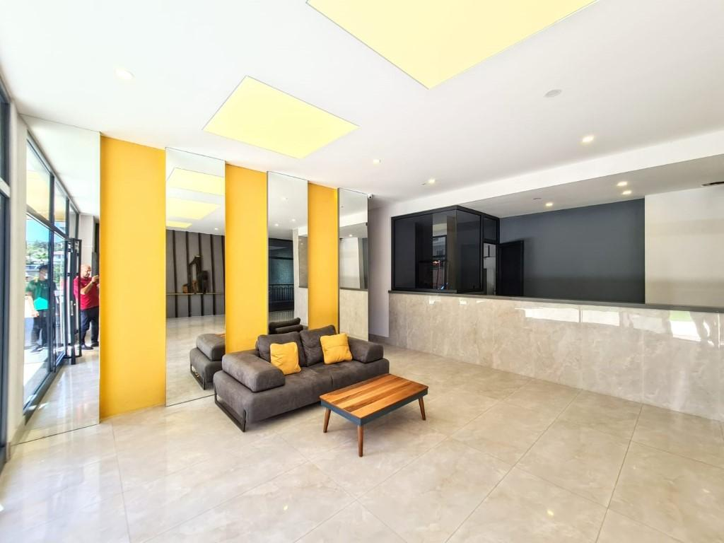 Апартаменты в центре Махмутлара  - Фото 26