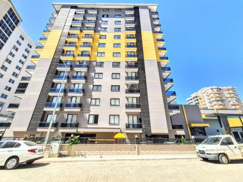 Апартаменты в центре Махмутлара  - Фото 6