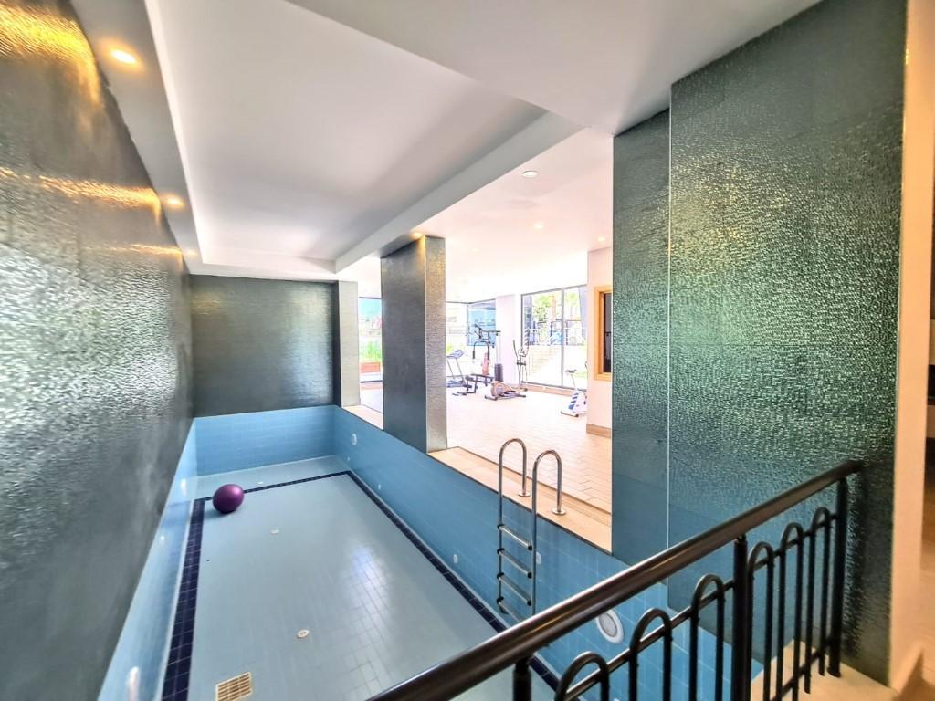 Апартаменты в центре Махмутлара  - Фото 27