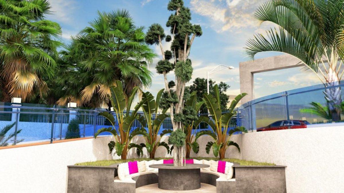 Квартира в жилом комплексе будущего в центре Аланьи - Фото 11