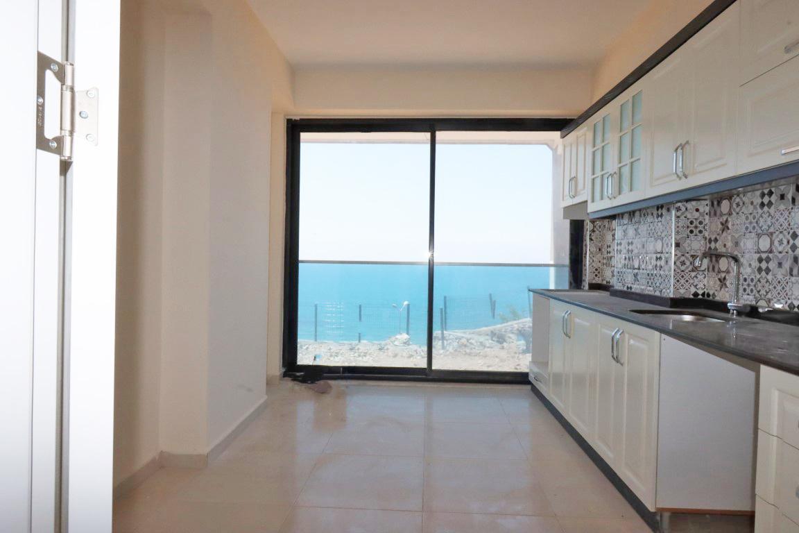 Трехкомнатная квартира с панорамным видом на море - Фото 1