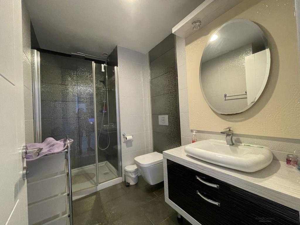 Меблированная квартира 1+1 в комплексе с отельной инфраструктурой - Фото 33