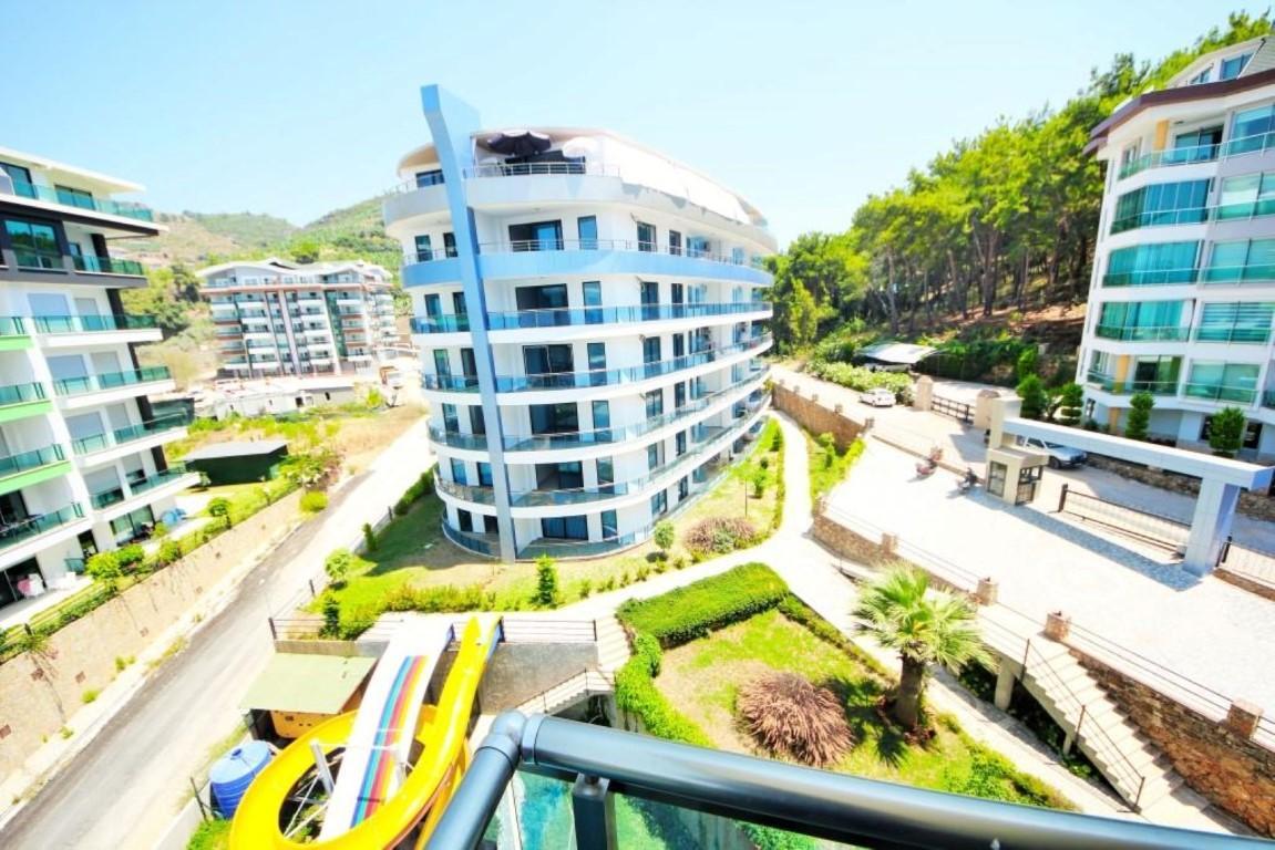 Апартаменты в элитном комплексе в Каргыджаке - Фото 6