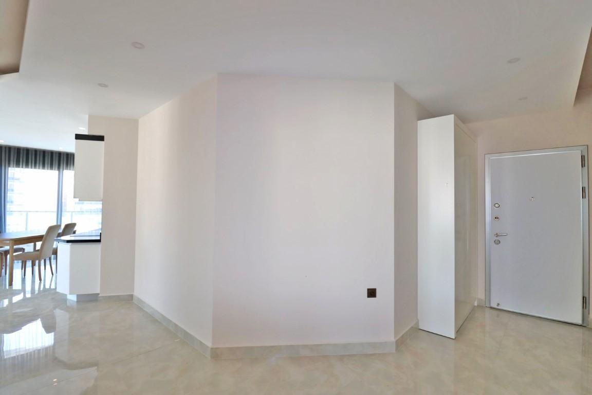 Меблированная квартира 2+1 в комплексе на первой линии с отельной инфраструктурой - Фото 6