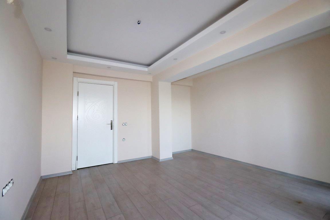Четырехкомнатная квартира на первой береговой линии в центре Алании - Фото 10