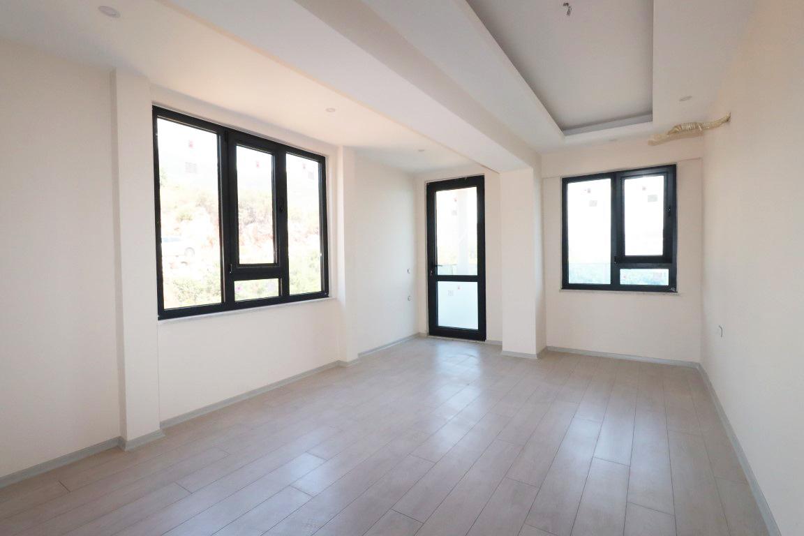 Четырехкомнатная квартира на первой береговой линии в центре Алании - Фото 11