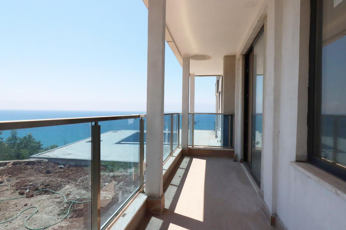 Трехкомнатная квартира с панорамным видом на море - Фото 11