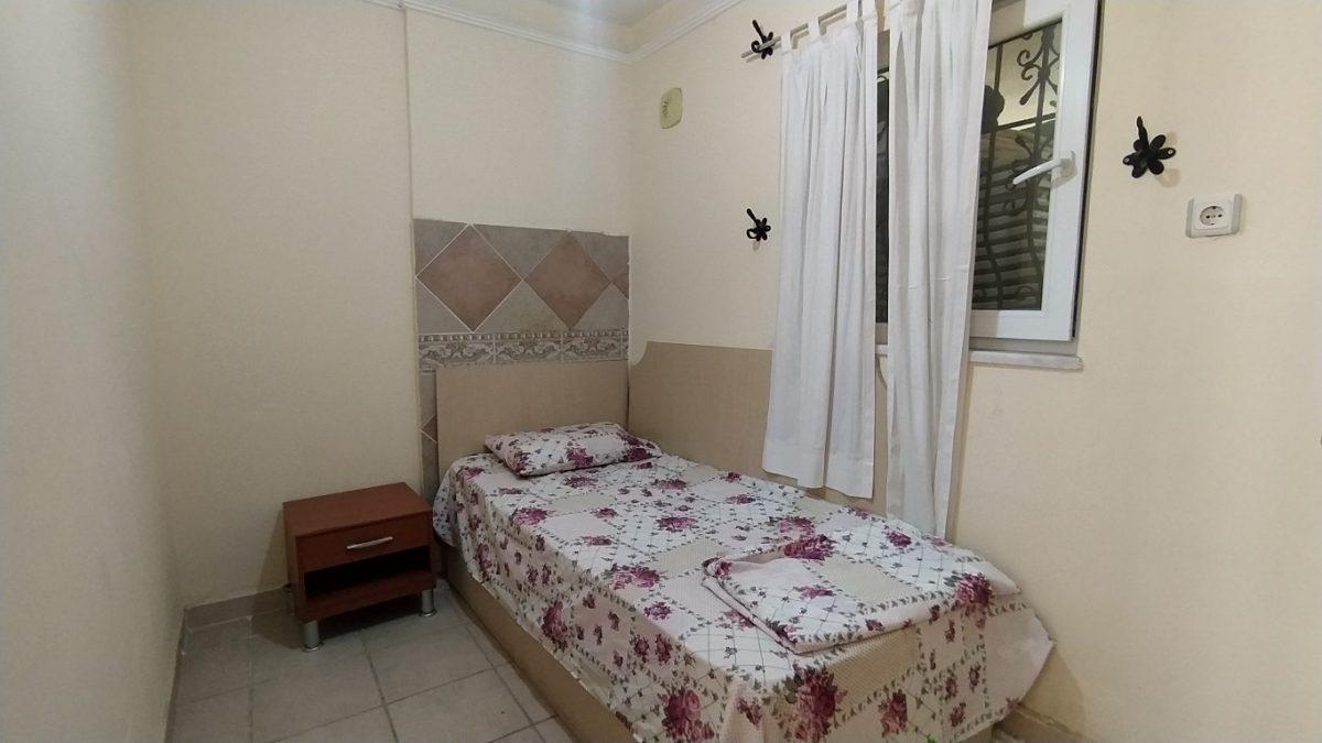 Меблированная квартира с выходом в сад, район Махмутлар - Фото 8