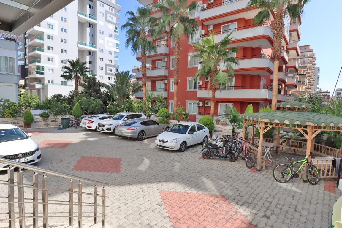 Недорогая квартира 1+1 с большой площадью в Махмутларе - Фото 29