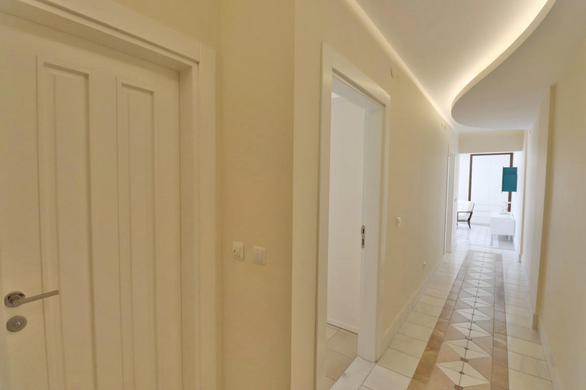 Меблированная квартира 2+1 в хорошем комплексе рядом с пляжем Клеопатра - Фото 17