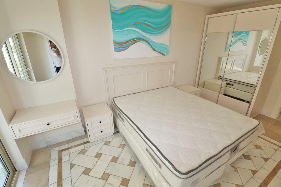 Меблированная квартира 2+1 в хорошем комплексе рядом с пляжем Клеопатра - Фото 20