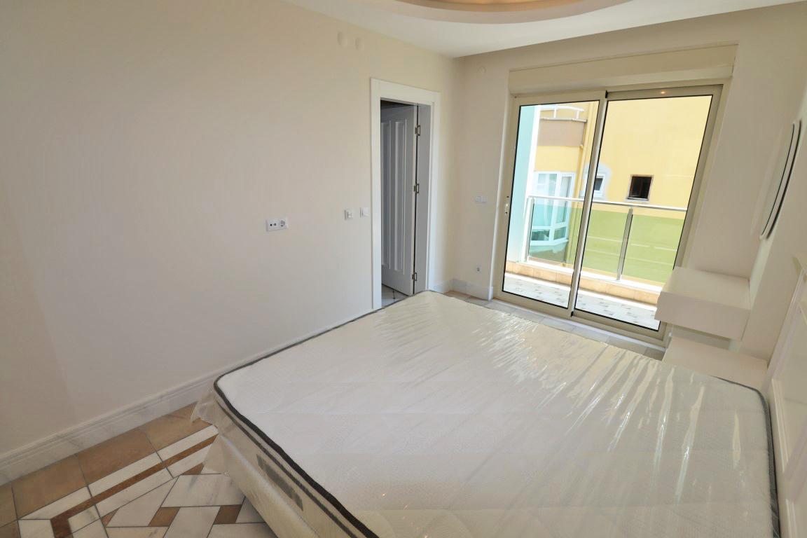 Меблированная квартира 2+1 в хорошем комплексе рядом с пляжем Клеопатра - Фото 21