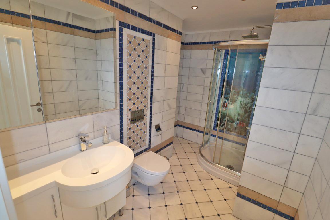 Меблированная квартира 2+1 в хорошем комплексе рядом с пляжем Клеопатра - Фото 22