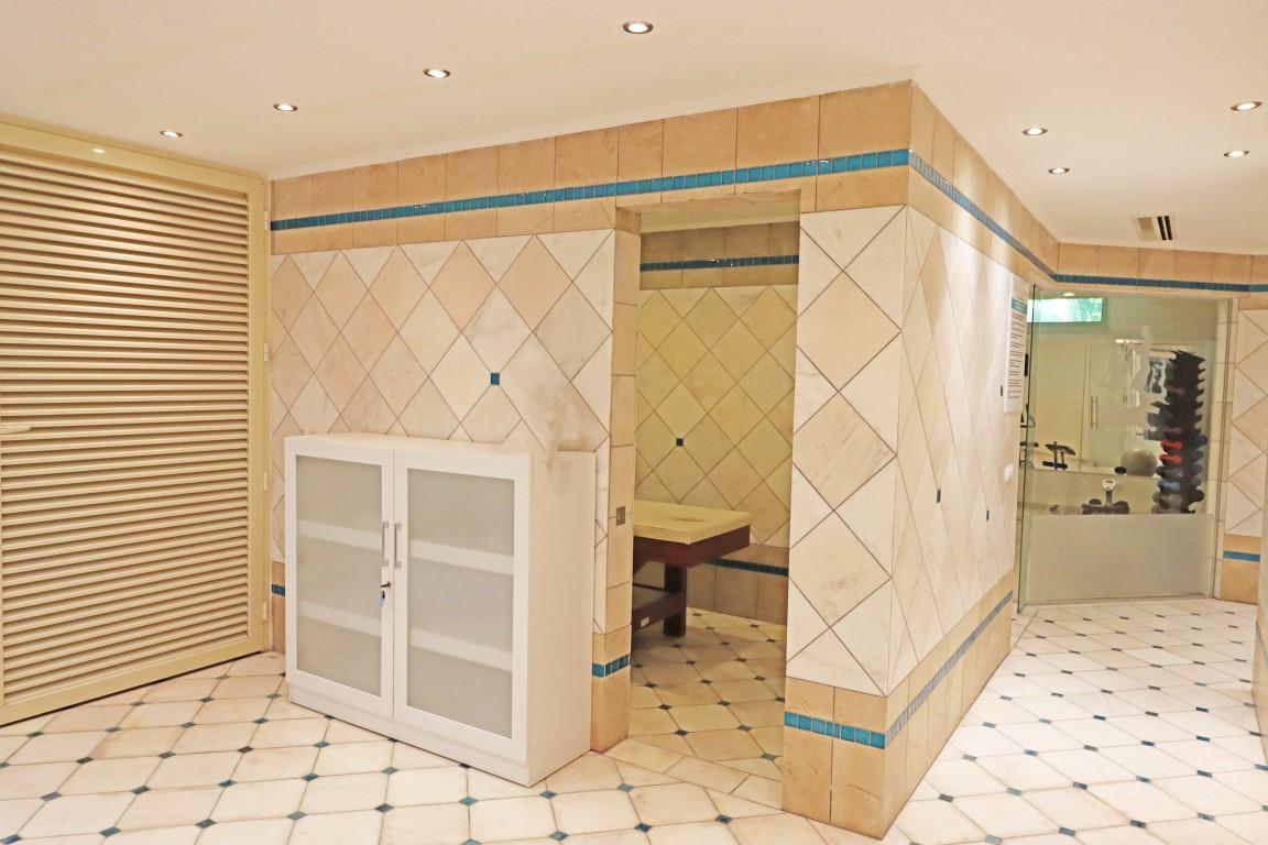 Меблированная квартира 2+1 в хорошем комплексе рядом с пляжем Клеопатра - Фото 13