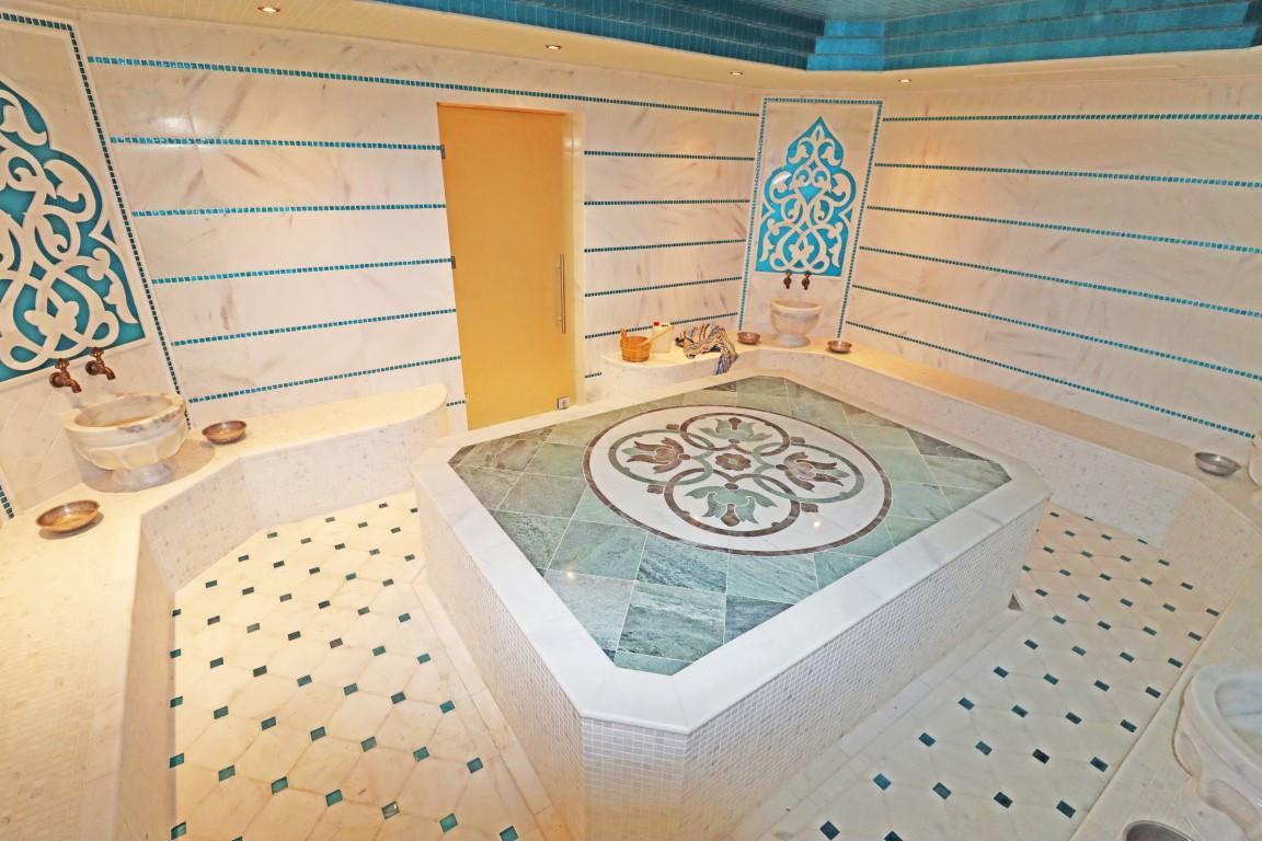 Меблированная квартира 2+1 в хорошем комплексе рядом с пляжем Клеопатра - Фото 16