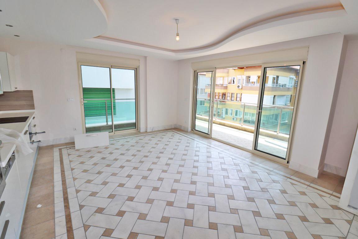 Квартира 2+1 рядом с пляжем Клеопатра  - Фото 30