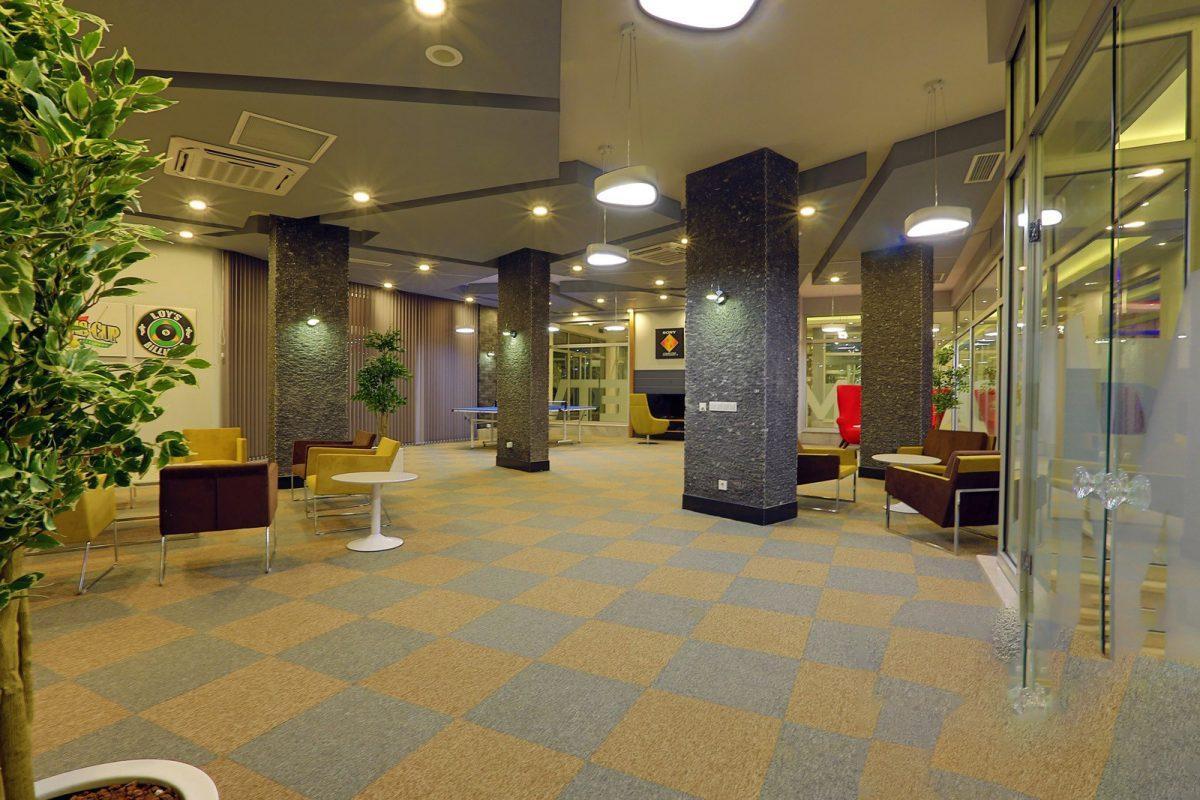 Квартира 2+1 в комплексе люкс класса с отельной инфраструктурой - Фото 43