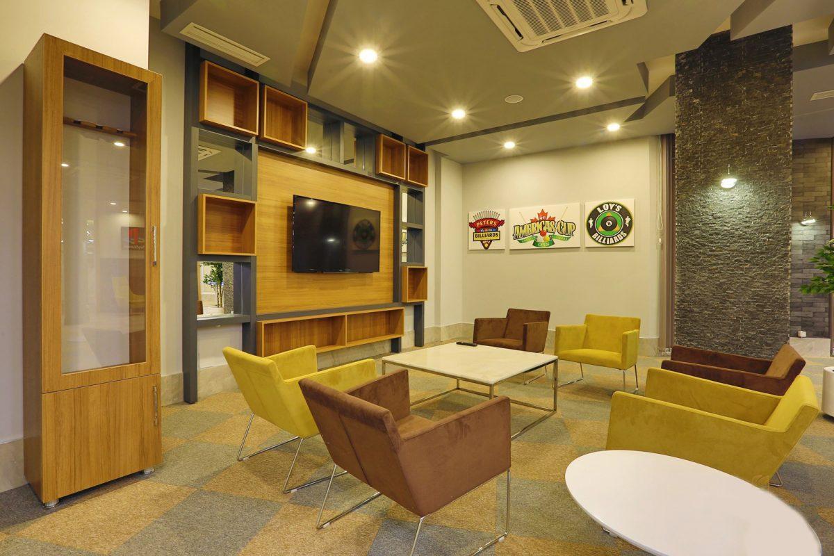 Квартира 2+1 в комплексе люкс класса с отельной инфраструктурой - Фото 44