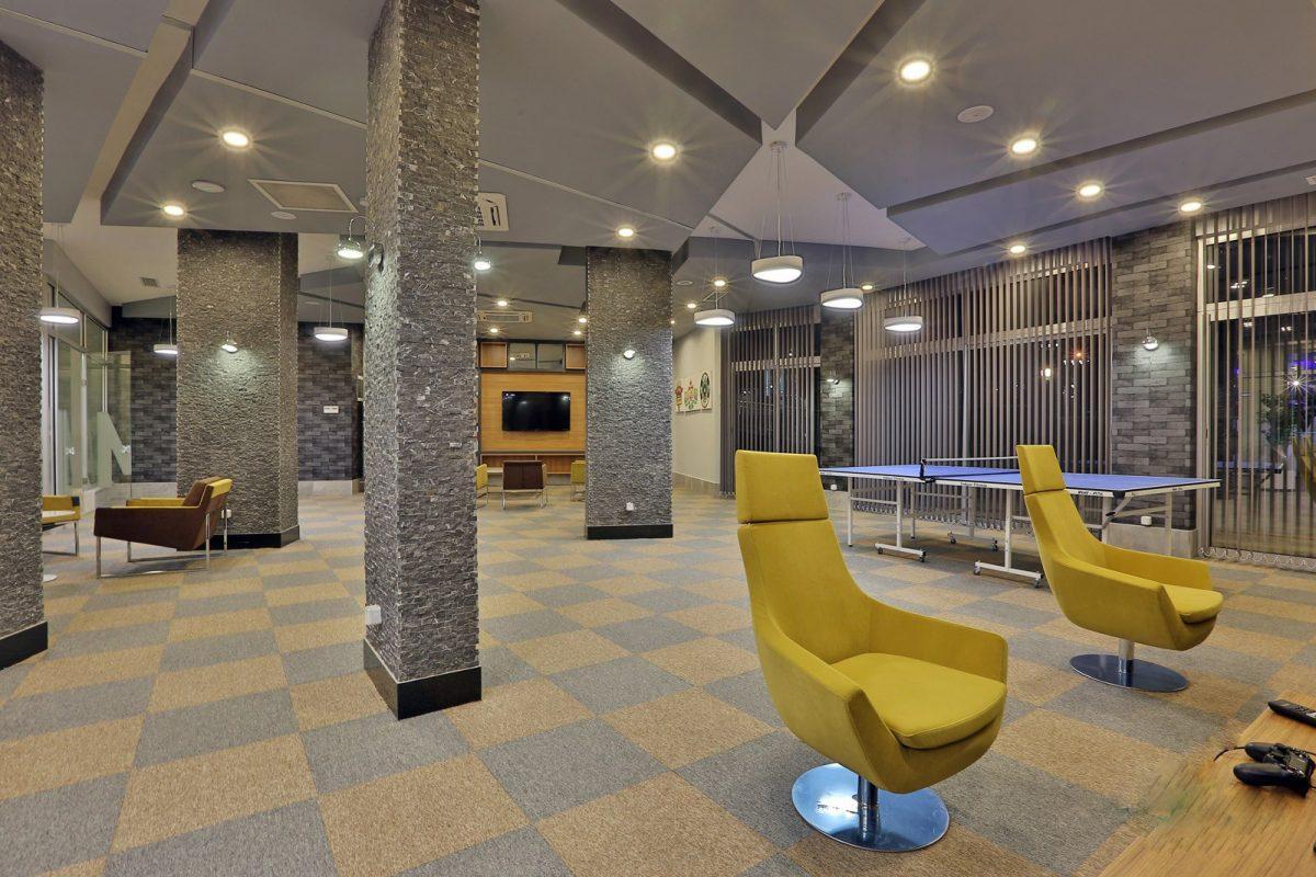 Квартира 2+1 в комплексе люкс класса с отельной инфраструктурой - Фото 45